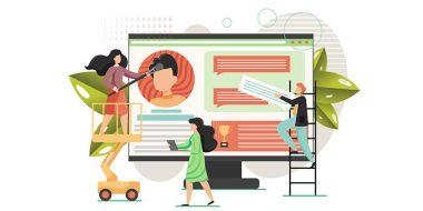 8 تا از بهترین سرویس های ساخت رزومه فارسی آنلاین و رایگان
