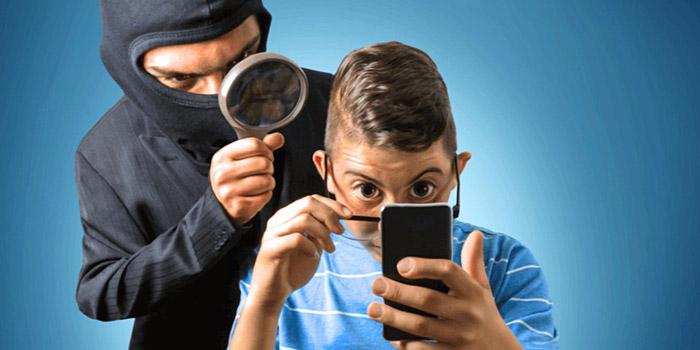 10 روش عکس گرفتن از شخص یا دزد هنگام اشتباه زدن رمز گوشی اندروید
