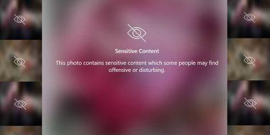 جلوگیری از نمایش پست های حساس و خشونت آمیز در اکسپلورر اینستاگرام