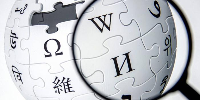 آموزش تصویری نحوه ویرایش صفحه در ویکی پدیا