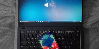 آموزش 6 روش رفع مشکل نشناختن گوشی اندروید در ویندوز 10