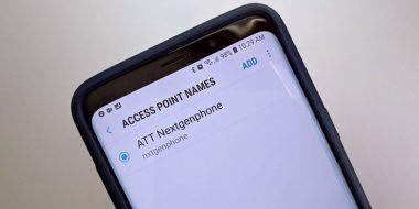 آموزش تنظیم APN در گوشی اندروید برای همراه اول ، ایرانسل ، رایتل و..