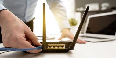 آموزش 9 روش حل مشکل قطع و وصل شدن اینترنت مودم وای فای ، LAN و..