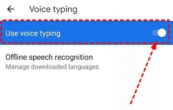 مشکلات Google Docs