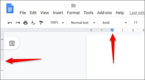 آموزش کار با Google Docs