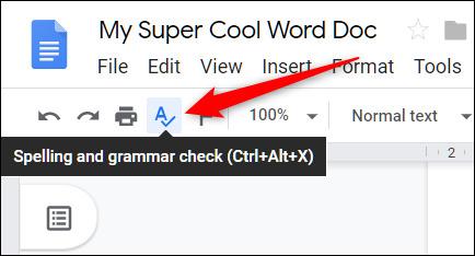 آموزش استفاده از گوگل داکس