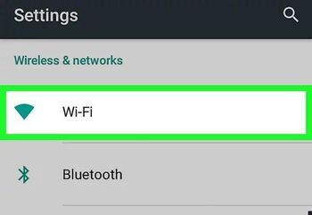 چگونه می توان پروکسی را برای Android غیرفعال کرد؟