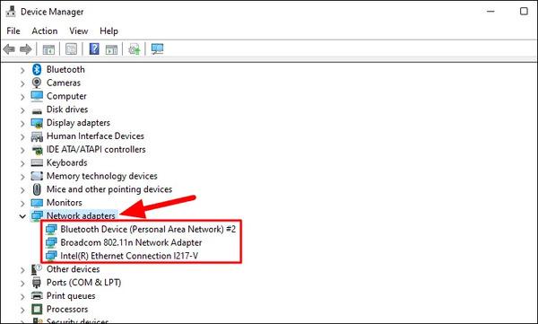 مشکل راهاندازی بلوتوث در ویندوز 11