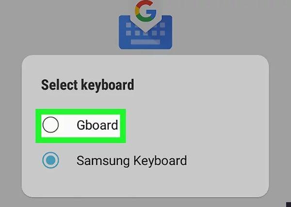 چگونه ورودی صدا را در تلفن Android فعال کنیم؟