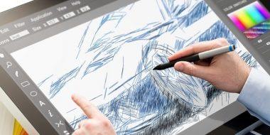 معرفی و دانلود 12 تا از بهترین نرم افزار های نقاشی برای کامپیوتر
