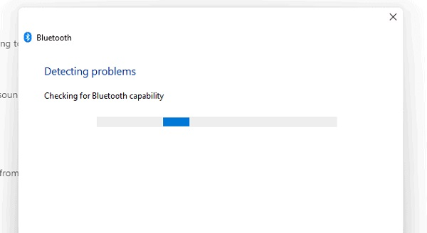 فعال کردن بلوتوث لپ تاپ در ویندوز 11