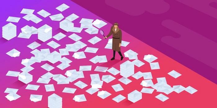 آموزش 5 روش پيدا كردن و بازیابی آدرس ایمیل فراموش و گم شده