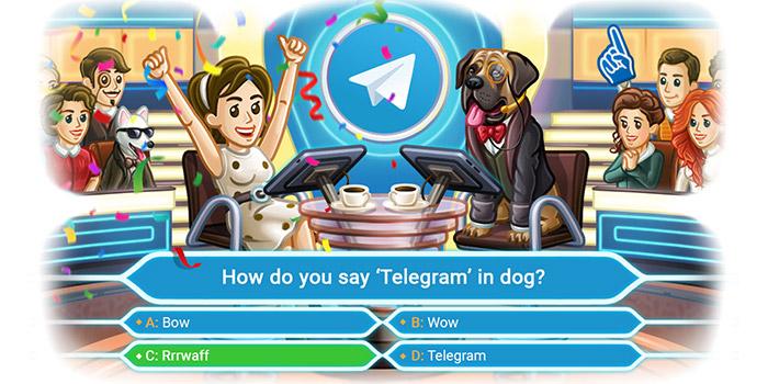 آموزش تصویری جدید ساخت نظر سنجی و رای گیری در تلگرام
