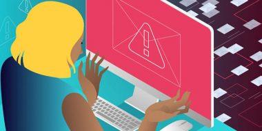 آموزش 7 روش حل مشکل دریافت نکردن ایمیل در جیمیل