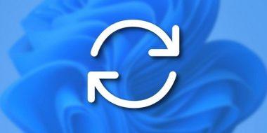 آموزش 3 روش آپدیت ویندوز 11 به آخرین نسخه