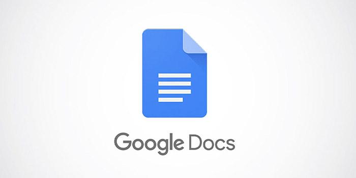 سریع و ساده : آموزش کار و استفاده از قابلیت های گوگل داکس (Google Docs)