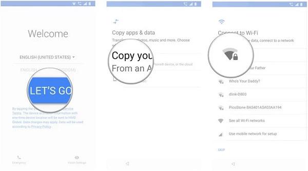 بهترین برنامه پشتیبان گیری Android