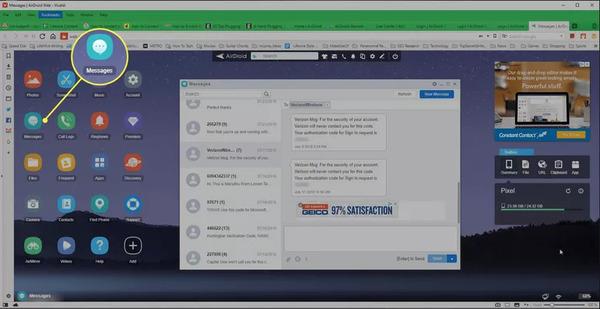 آموزش وصل کردن گوشی اندروید به کامپیوتر ویندوز 10