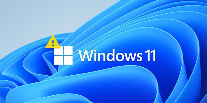 راهنما کامل 8 روش حل مشکل نصب ویندوز 11