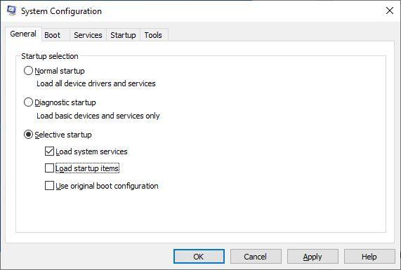 مشکل بالا نیامدن ویندوز 10 و صفحه آبی