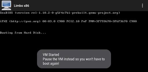 نصب برنامه ویندوز روی اندروید