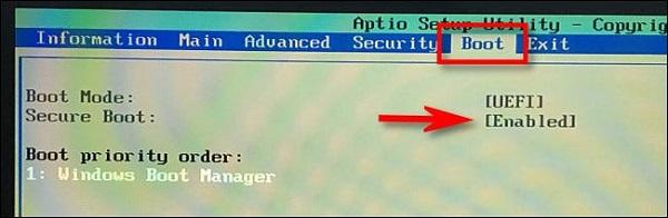 نصب ویندوز 11 روی سیستم ضعیف