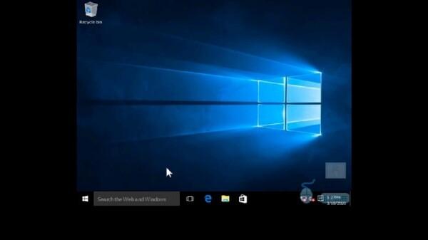 نصب ویندوز 10 روی اندروید
