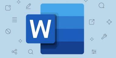 آموزش 4 روش تغییر و حذف نام نویسنده از کانت ورد