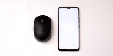 آموزش 5 روش اتصال موس به گوشی و تبلت