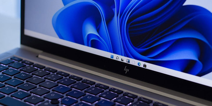آموزش 8 روش حل مشکل تسکبار (Taskbar) ویندوز 11