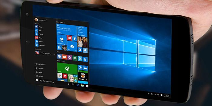 آموزش 3 روش نصب ویندوز روی اندروید گوشی و تبلت